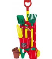 Набор садового инструмента AL-KO игрушечный