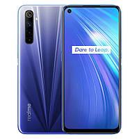 "Смартфон Realme 6 8/128GB 6,5"" Blue"