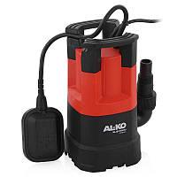 Насос погружной для чистой воды AL-KO SUB 6500 Classic (112820)