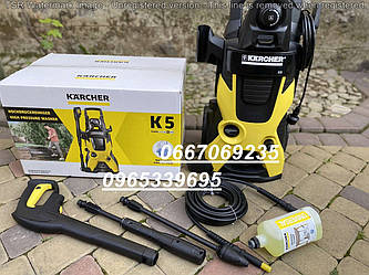 Минимойка Karcher K5