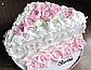 Крем для торта сливки дольче грин 1 л плотные,крепкие полностью готовый крем для торта 28%, фото 7