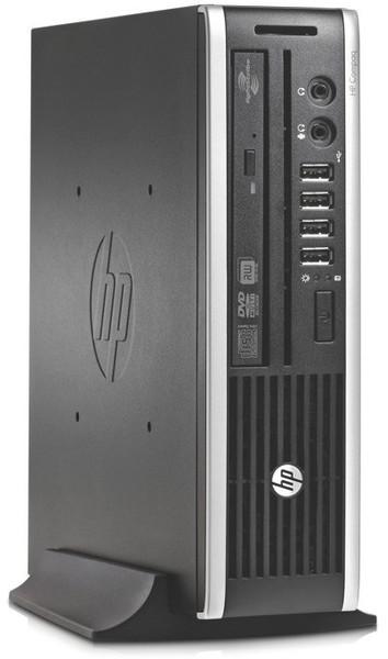 Системний блок HP Compaq 8300 Elite SFF-Intel Pentium G2020-2,90GHz-8Gb-DDR3-HDD-250Gb- Б/У