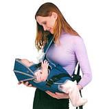 Рюкзак - кенгуру CHICCO Go Plus (от рождения), фото 2
