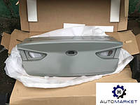 Крышка багажника (ляда) Hyundai Sonata 2017-
