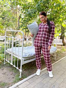 Пижама в больших размерах (DG-д12575)
