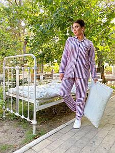 Пижама в больших размерах (DG-д12569)