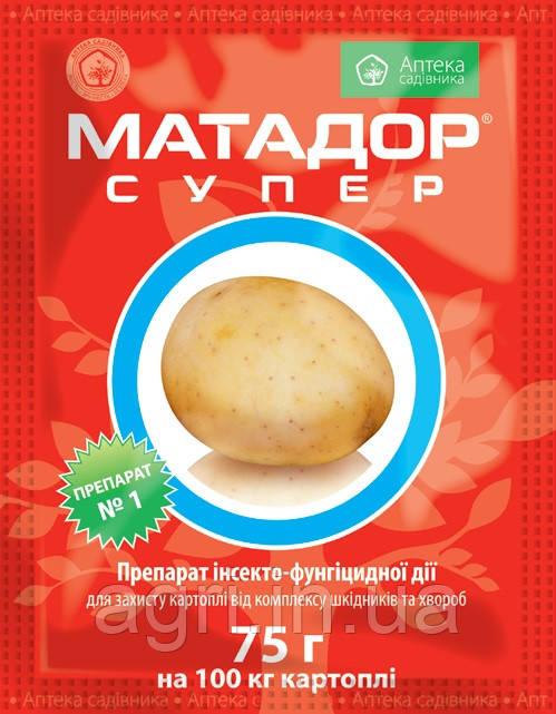 Матадор Супер 30 мл