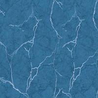 Плитка пол Александрия голубой 326x326
