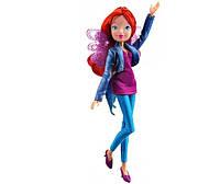 Кукла Блум Магия маскарада, кукла 27 см WinX (IW01041401)