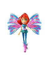 Кукла Сиреникс Мини-Блум, кукла 13 см WinX (IW01991401)