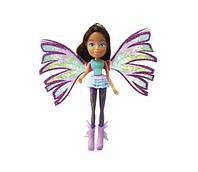 Кукла Сиреникс Мини-Лейла, кукла 13 см WinX (IW01991405)