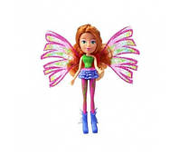Кукла Сиреникс Мини-Флора, кукла 13 см WinX (IW01991402)