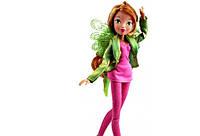 Кукла Флора Магия маскарада, кукла 27 см WinX (IW01041402)