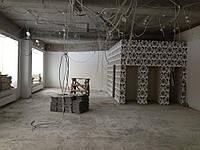 Демонтаж потолков подвесного потолка натяжного потолка, фото 1