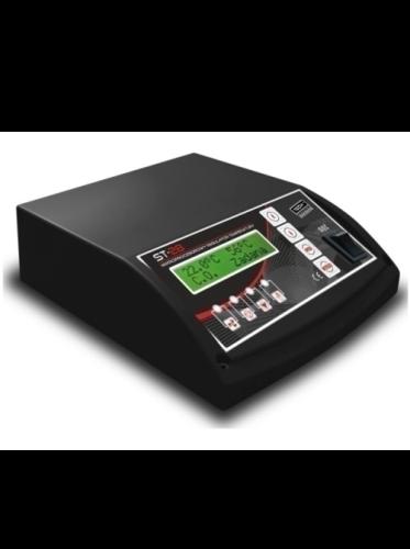 Автоматика для котла TECH ST-28 светодиодный дисплей с датчиком температуры и защитой от перегрева