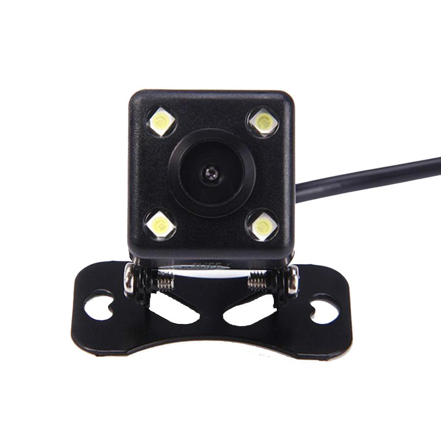 Автомобильная камера заднего вида 2Life UKC 707L LED (n-466)