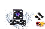 Автомобильная камера заднего вида 2Life UKC 707L LED (n-466), фото 5