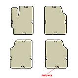 Автомобильные коврики в салон iKovrik Стандарт 4 шт в комплекте (n-485), фото 2