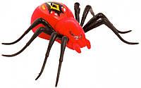 Интерактивный паук, Moose - Wild Pets (29006-am) Eyegore (красный)