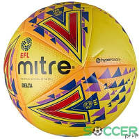 Футбольный мяч DELTA L14P FB EFL FIFA