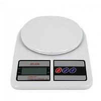 Весы кухонные SF400 7 КГ