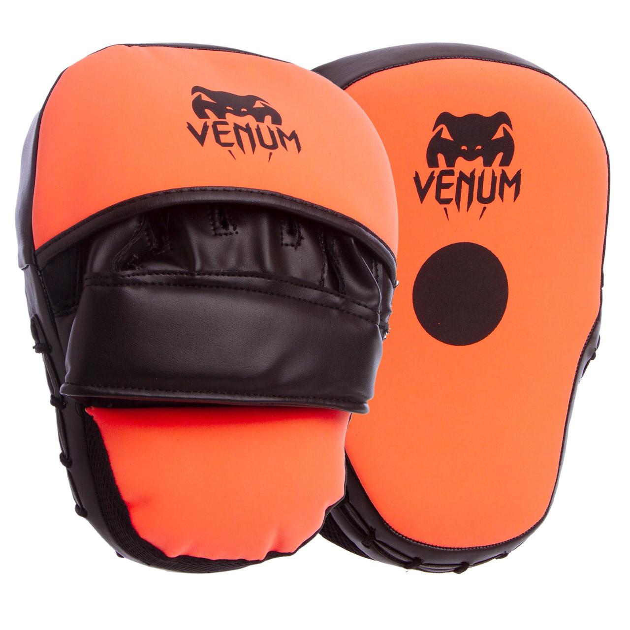 Лапа изогнутая (2шт) Venum MA-025