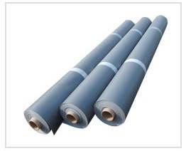 ПВХ-мембрана  LOGICROOF® V-RP серый(U) 1,5 мм 2,05х20