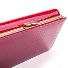 Шкіряний гаманець BETLEWSKI з RFID 19 х 9 х 4 (BPD-CR-72031) - бордовий, фото 8