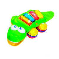 Музыкальный инструмент Крокодил, Baby Baby (1172)