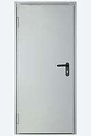 Дверь металлическая противопожарная, фото 1