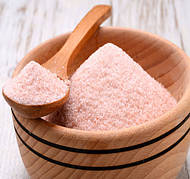 Соль гималайская розовая 500 г