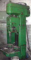 Вертикально-сверлильный станок 2А150 (2Н150)