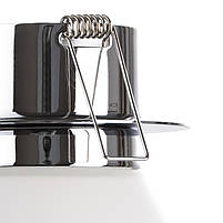Светильник потолочный накладной BR-02 138C/1 G9, фото 2