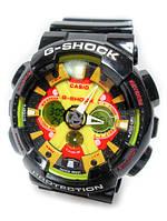 Мужские кварцевые наручные часы Casio G-Shock GA1000