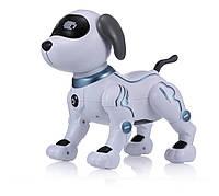 Интерактивный робот-собака на радиоуправлении (Белый), фото 1