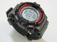 Часы для рыбаков SunRoad FR-712A  c Барометром, Термометром, Альтиметром , фото 1