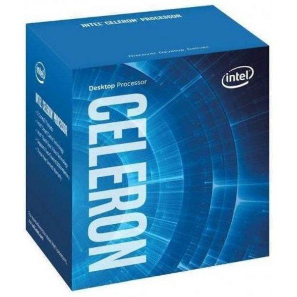Процессор Intel Celeron G4900 3.1GHz/8GT/s/2MB, s1151 BOX (BX80684G4900)