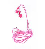 Вакуумные наушники Panasonic RP-HJE118 Pink