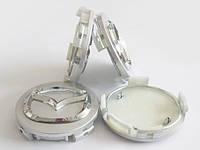 Колпачки для оригинальных дисков Mazda