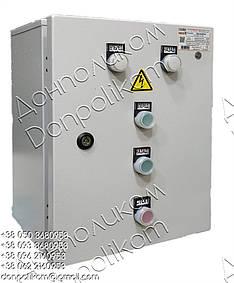 Я5430 ящик управления реверсивным асинхронным электродвигателем, фото 2