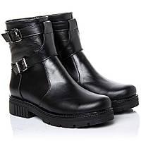 Ботинки La Rose 2261 41(26,7см) Черная кожа, фото 1