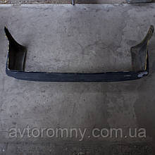Бампер задній Ford Esсort Форд Ескорт