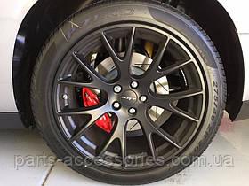 Dodge Challenger 2014-16 ковпачок диск SRT оригінал новий