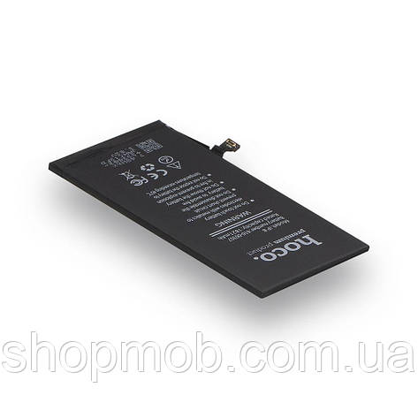 Аккумулятор для мобильного телефона Apple iPhone 8 (4.7) Характеристики HOCO, фото 2