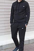 Трикотажный спортивный костюм Adidas Originals (Черный), фото 1