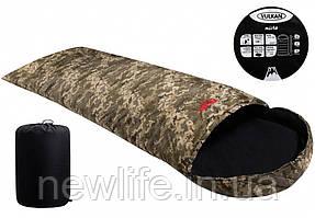 Спальный мешок Vulkan Micro Нацгвардия