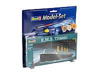 Model Set Корабль RMS Titanic, 1:1200, Revell (65804)