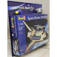 Model Set Космический корабль Space Shuttle Atlantis 1:144, Revell (64544)