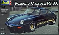 Автомобиль Porsche Carrera RS 30 (black) 1:25, Revell (7058)