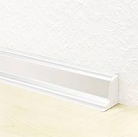Заглушка правая WAP 118 91115 Снежно-белый 252269-021 дополнение к кухоной отбортовке